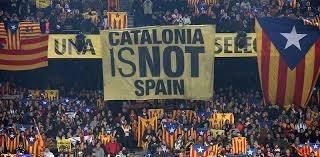 90% каталонцев проголосовали за независимость от Испании