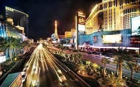 Акции казино обвалились после перестрелки в Лас-Вегасе