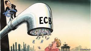 EЦБ начинает дебаты в отношении QE