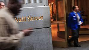 Опасения на Уолл-Стрит достигли рекордного минимума