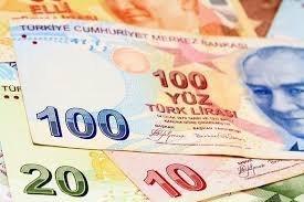 Турецкая лира обвалилась из-за дипломатического диспута с США