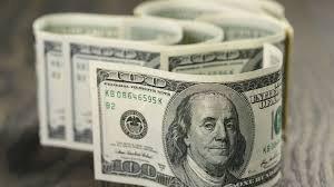Доллар слабеет, с ростом евро