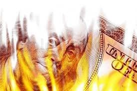 Мир может повернуться спиной к доллару