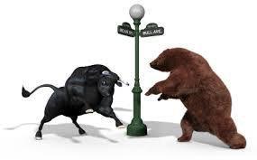 Для «медвежьего» рынка понадобится «непорочное зачатие»