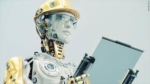 Революция роботов на рынке уже началась