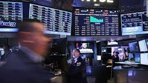 Фондовый рынок поставил новый рекорд