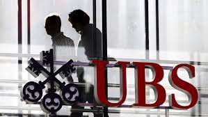UBS отчитался о приросте прибыли на 14%
