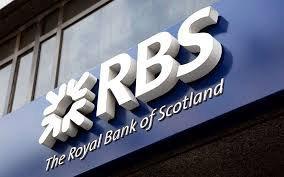 Прибыль RBS выросла до 871 млн фунтов