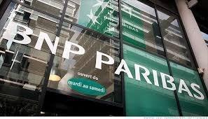 Прибыль ВNP Paribas выросла после продажи активов