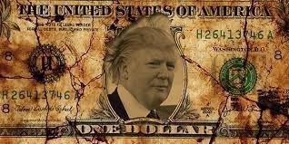 Динамику доллара будет определять Трамп, а не ФРС