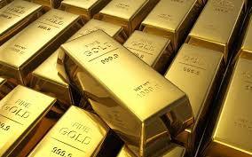 В мире заканчивается золото