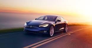 Акции Tesla упали на 2.4% до выхода квартального отчета