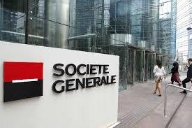 Societe Generale отчитался о спаде прибыли на 15%