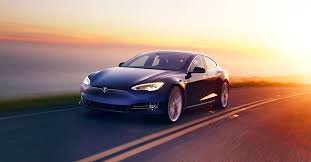 Акции Tesla - выгодная инвестиция на следующие 5 лет
