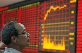 Азиатские индексы просели, после того, как был представлен налоговый план Трампа