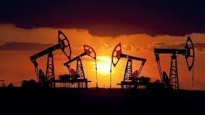 Нефть торгуется на $57 за баррель