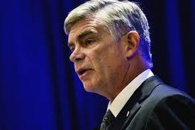 Харкер поддерживает повышение ставки ФРС в декабре