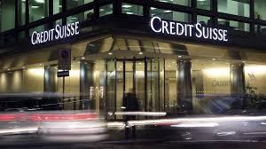 Credit Suisse выплатит $135 млн для урегулирования претензий регуляторов
