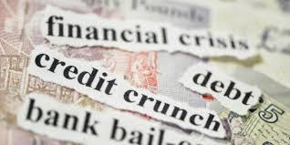 Следующий финансовый кризис может заставить центробанки снизить ставки до -5%