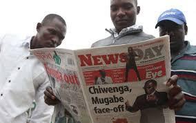 Последние новости о кризисе в Зимбабве