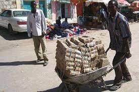 Экономика Зимбабве в графиках