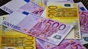 Трейдеры активно покупают евро