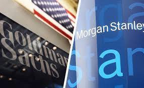 Как Morgan Stanley опережает Goldman в сырьевой гонке