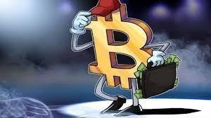 Капитализация биткоина выросла на $41 млрд за 6 дней