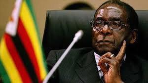 Президент Зимбабве не спешит уходить в отставку