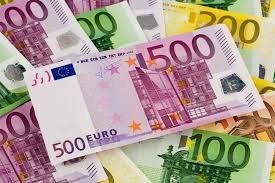 Евро не обращает внимания на происходящее в Германии