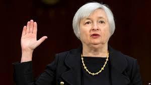 Джанет Йеллен объявила о том, что покидает ФРС