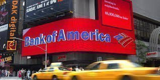 Bank of America считает, что «бычий» рынок кончится в 2018-м