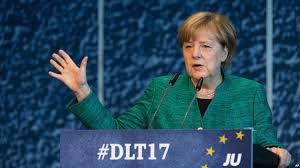 Политический кризис в Германии навредит стерлингу больше, чем евро