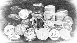 Криптовалютам нет места в центробанках