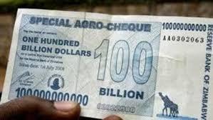 Пути восстановления Зимбабве после эры Мугабе