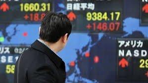 Азиатские рынки дают смешанный сигнал