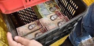 Венесуэла представит криптовалюту, обеспеченную золотом, нефтью и алмазами