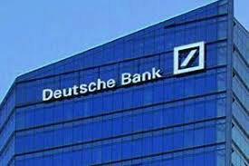 Обвал биткоина входит в число рыночных рисков на 2018 год - Deutsche Bank