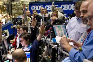 Биткоин  дебютировал на Чикагской бирже