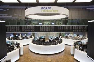 Одна из крупнейших в Европе бирж деривативов столкнулась с трудностями