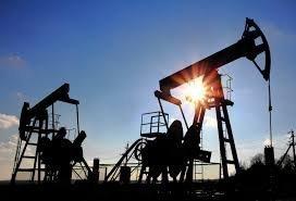 Нефть торгуется вблизи $57 за баррель