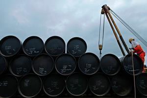 Нефтяные фьючерсы в юанях появятся до Рождества