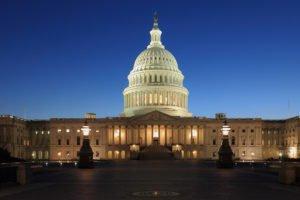 Сенат одобрил налоговую реформу