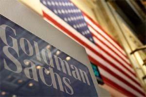Goldman Sachs открывает торговую платформу для биткоина