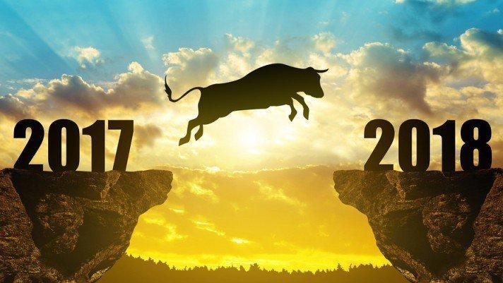 О чем беспокоиться инвесторам в 2018-м?
