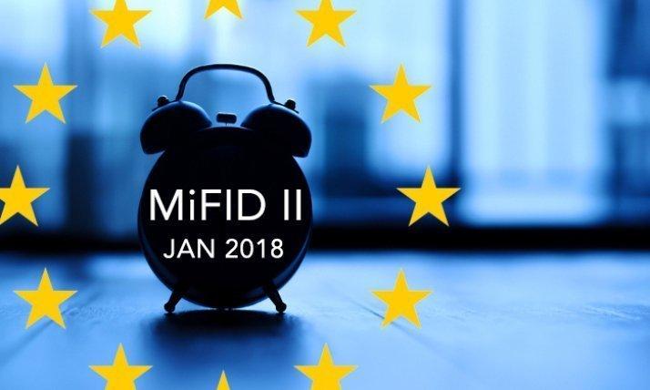 Вступил в силу протокол MiFID II