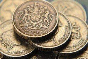 Фунт достигнет $1.50 в этом году - ING