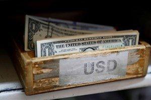 Мир не спешит отказываться от доллара, как резервной валюты