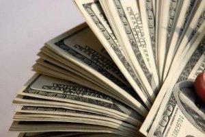 Доллар начал неделю с новых потерь