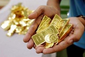 Золотодобытчики не инвестирую в новые шахты